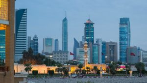 «Kuwait Petroleum» планирует взять кредит до $2,6 млрд на постройку СПГ-терминала