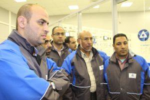 На Ленинградской АЭС обучат почти 2 тыс атомщиков из Египта для работы на АЭС российского образца