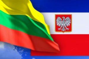 Между Польшей и Литвой будет построен газовый интерконнектор