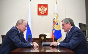 Путиным разрешена докапитализация «Русгидро» в 2018-2020 годах до 13 млрд руб из бюджета России
