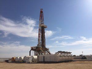 «Роснефтью» открыто новое нефтяное месторождение в Ираке