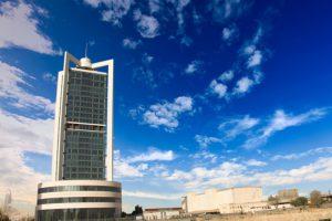 Доходы Государственного нефтяного фонда Азербайджана превысили $141 млрд