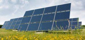 «Solar Systems» ввела в эксплуатацию вторую солнечную электростанцию в Астраханской области