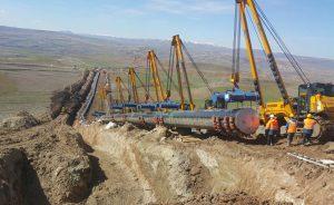 Госнефтекомпанией Азербайджана SOCAR названа дата открытия трубопровода TANAP