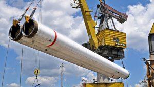 «Газпромом» ведутся рабочие переговоры с Турцией о 2-й нитке газопровода «Турецкий поток»