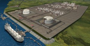 BP подписала с «Venture Global LNG» 20-летний контракт на поставку 2 млн т в год американского СПГ