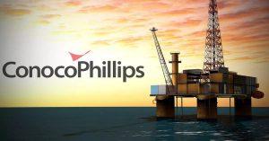 Чистая прибыль «ConocoPhillips» в I-м квартале возросла в полтора раза – до $888 млн