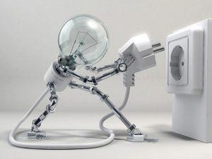 Что такое электроснабжение и с чем его едят?