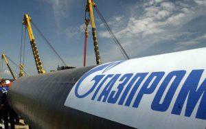 «Газпромом» будет оплачено 75 млрд руб за строительство в России трубы к «Северному потоку-2»