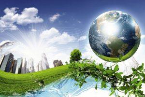«Зеленая» экономика поможет создать 24 млн новых рабочих мест