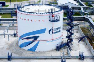 РФПИ, «Mubadala Petroleum», «Газпром нефть» создадут СП по разработке месторождений в Сибири