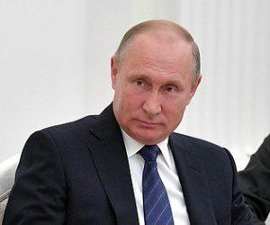 Владимир Путин: Россия готова сохранить транзит газа через Украину