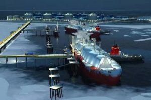 Китаем рассматривается возможность участия в проекте «Арктик СПГ-2»