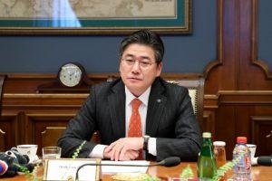 Южнокорейская «Kogas» готова к проекту газопровода с Россией при ряде условий