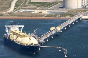 Индийской «GAIL» получена первая партия СПГ по контракту с концерном «Газпром»
