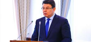 Канат Бозумбаев рассказал о темпах перехода Казахстана к «зеленой» экономике
