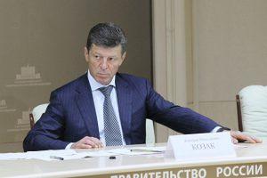 Дмитрий Козак: Прогноз в 100 рублей за литр бензина невозможен в реальности