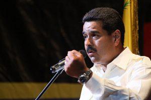 Мадуро: США пытаются проникнуть в руководство нефтяной отрасли Венесуэлы