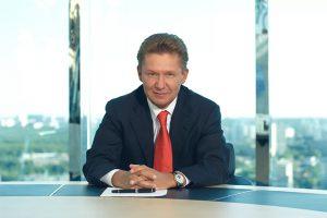 Алексей Миллер продолжит возглавлять совет директоров «Газпром нефти»