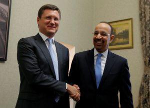 Россия и Саудовская Аравия договорились о сотрудничестве не только с OPEC+, но и другими производителями нефти