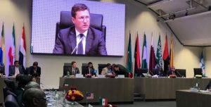 Александр Новак: Увеличение добычи и экспорта нефти положительно скажется на бюджете России