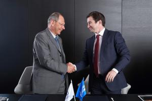 Ростех и «Газпром нефть» внедряют цифровые системы управления месторождениями