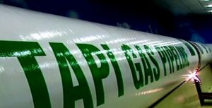 Строительство газопровода TAPI пока неосуществимо из-за проблем с безопасностью