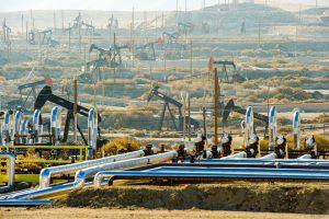 Ученые сообщили, что утечка метана в США на 60% выше официальных оценок