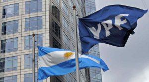 Аргентинской YPF представлена новая электроэнергокомпания, созданная вместе с GE