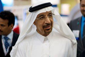 Аль-Фалих: OPEC+ нарастит добычу, чтобы избежать дефицита нефти в мире во II-м полугодии