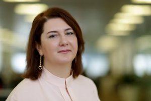 Нармина Набиева назначена вице-президентом BP в Азербайджане, Грузии и Турции