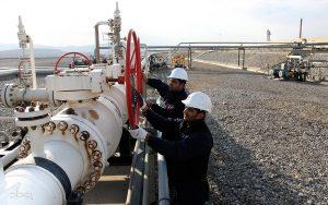 Иракская нефть из Киркука начала поступать в Иран