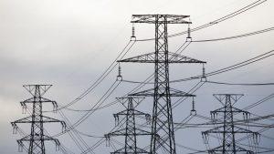 Поставки электричества в Финляндию из России были восстановлены