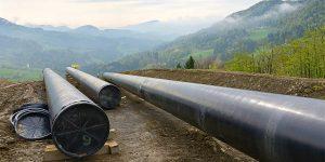 Главами «Chevron» и «ExxonMobil» признана проблема в доставке газа жителям США