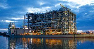 Американская «Chevron» запустила вторую очередь СПГ-завода «Wheatstone» в Австралии