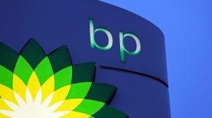 «British Petroleum» за первые шесть месяцев повысила чистую прибыль в 3,3 раза