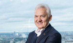 Тимченко перевел акции «Новатэка» на 464,8 млрд руб с «Волга Групп» на «Ena Invest»