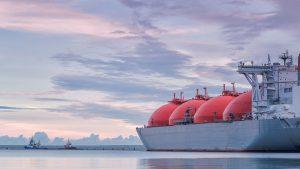 Панамский канал с 1 октября смягчает ограничения на проход танкеров с СПГ