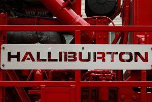 «Halliburton» объявила результаты второго квартала 2018 года