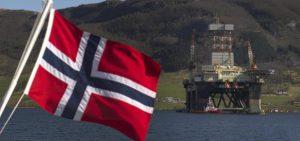 Забастовка нефтяников в Норвегии приобретает масштабный характер