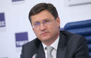 Новак: Налоговый маневр подразумевает предоставление отрицательного акциза НПЗ на нефть