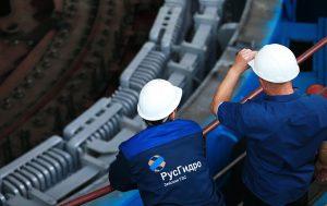 «Русгидро» в этом году направит 14,6 млрд руб на ремонт энергообъектов на Дальнем Востоке