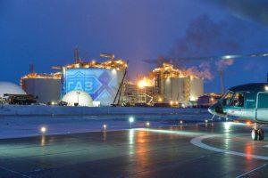 Вторую очередь завода «Ямал СПГ» запустят уже в первые недели августа