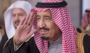 Король Салман подтвердил Трампу использование резервов добычи в случае острой необходимости