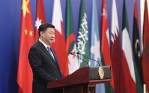 Китай продолжит продвигать сотрудничество с арабскими странами в нефтегазовой сфере
