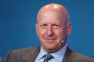 NYT: в начале этой недели «Goldman» официально назовет следующего CEO Дэвида Соломона