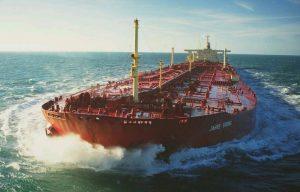 Канадой отправлен в КНР танкер с крупнейшей с 2015 года партией нефти
