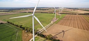 В следующем году в Ростовской области построят первый ветропарк