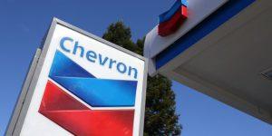 Чистая прибыль «Chevron» за первое полугодие возросла в 1,7 раза, превысив $7 млрд