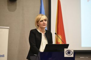 Благодаря трубопроводу IAP азербайджанский газ пойдет в Черногорию